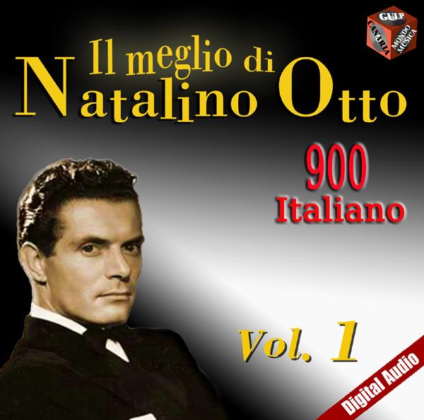 Natalino Otto Bossa Figgieu Arrio